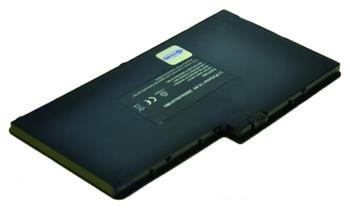 2-Power baterie pro HP/COMPAQ Envy 13-1000/1100/13t-1000 Serie, Li-Pol, 14.8V, 2800 mAh