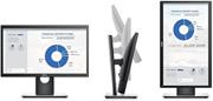 """20"""" LCD Dell P2017H Professional IPS /HDMI/DP/VGA/USB/3RNBD/Černý"""