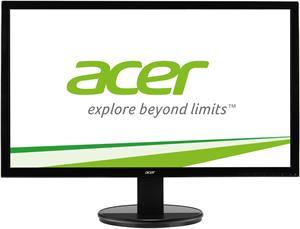 "23,8"" LCD Acer K242HYLbid -IPS,4ms,DVI,HDMI,100M:1"