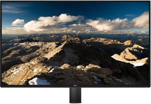 """27"""" LCD Dell U2717DA UltraSharp InfinityEdge IPS QHD 16:9/HDMI/MHL/DP/mDP/USB/3RNBD/Černý"""