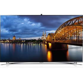 "3D LED TV SAMSUNG UE55F8000ST 55"""