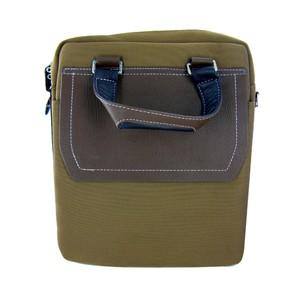 4World Dámska taška na notebook 12,1'' hnedá - vertikálna, 05544 ...
