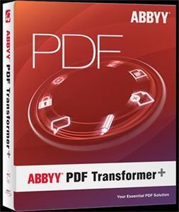 ABBYY PDF Transformer+ / ESD (1 lic.) / Education