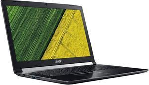 Acer Aspire 5 A515-51G-54AH, čierny