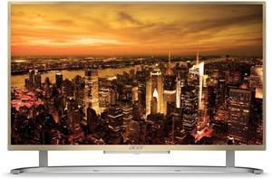 Acer Aspire AC24-760, AiO, 23,8, 4GB, 1TB HDD, Win 10