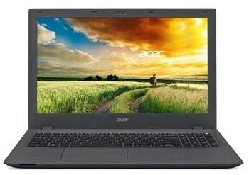 Acer Aspire E15 E5-573G-30RY, šedý