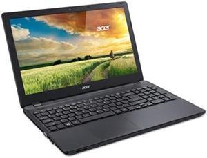 Acer Aspire E15 E5-575-39JP, čierny