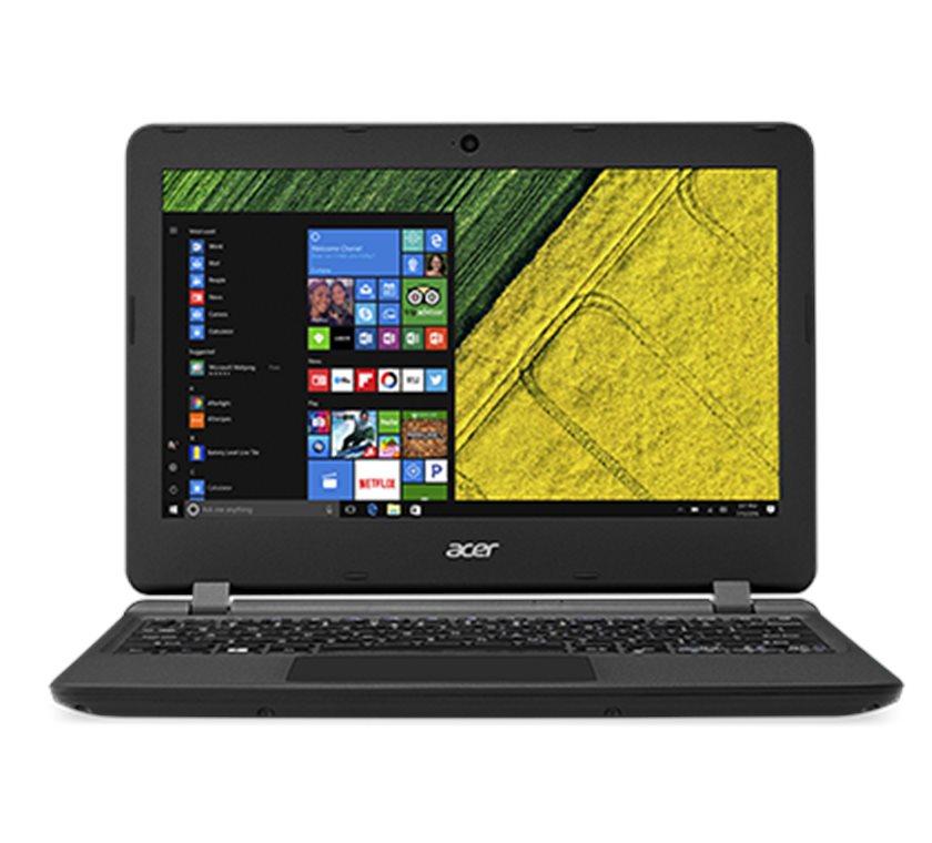 Acer Aspire ES11 ES1-132-C4N2, čierny
