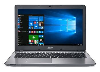 Acer Aspire F15 F5-573-335F, strieborný