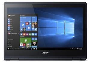 Acer Aspire R14 R5-471T-766J, čierny