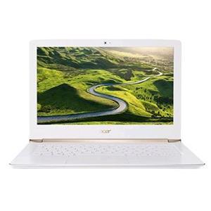 Acer Aspire S13 S5-371-75AM, biely