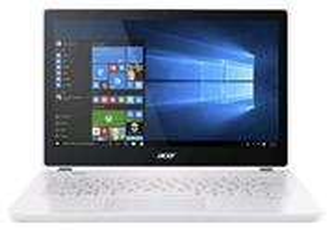 Acer Aspire V13 V3-372-54WK, biely