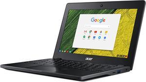 Acer Chromebook 11 N7 C771T-C27A, čierny