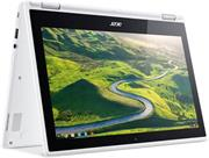 Acer Chromebook R11 CB5-132T-C5RN, biely