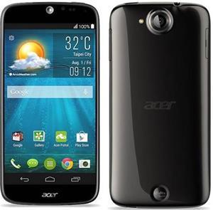 Acer Liquid Jade Z, 16 GB, čierny