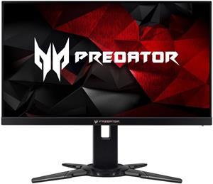 """Acer Predator XB252Q, 24,5"""", FHD, DP, HDMI, USB"""