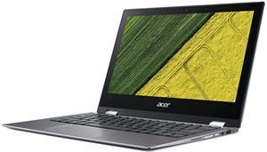 Acer Spin 1 11 SP 111-32N-P6V8, šedý