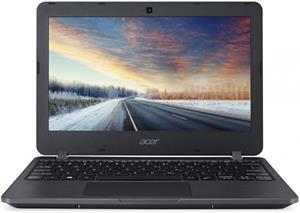 Acer TravelMate B117-M-P7PJ, čierny