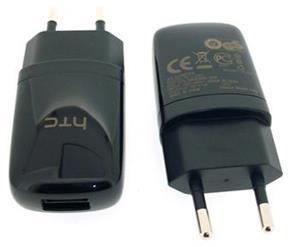 Adaptér HTC cestovná nabíjačka micro USB (TC E250)