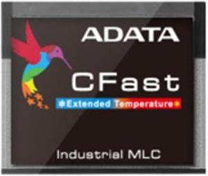Adata CF Industrial MLC 32GB, 0 až 70°C, pamäťová karta, bulk
