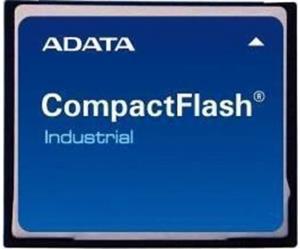 Adata CF Industrial SLC 2GB, 0 až 70°C, pamäťová karta, bulk