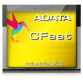 Adata CF Industrial SLC 32GB, 0 až 70°C, pamäťová karta, bulk