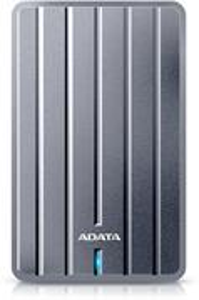 ADATA HC660 1TB, titánovo-sivý
