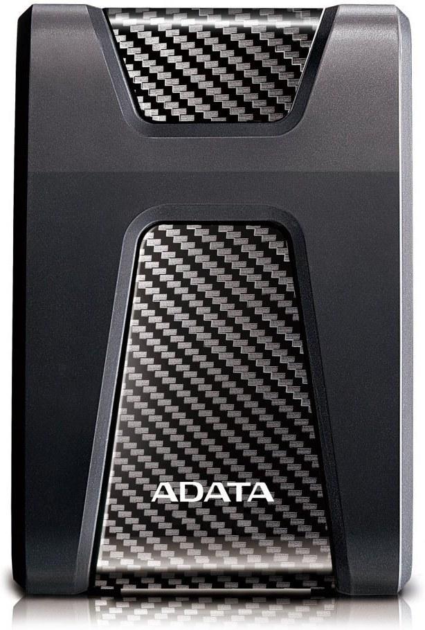 """Adata HD650, 2,5"""", 1TB, odolný, čierny"""