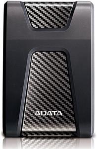"""ADATA HD650 4TB HDD / Externí / 2,5"""" / USB 3.1 / černý"""
