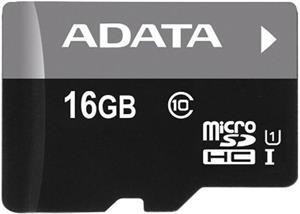 ADATA Premier microSDHC 16GB