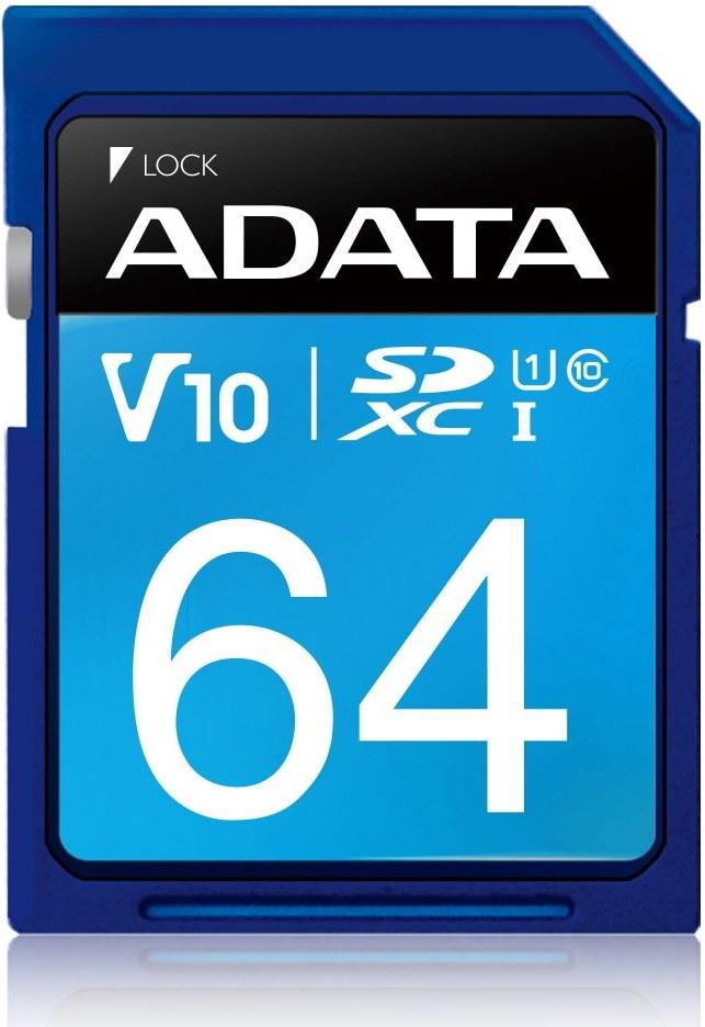 ADATA Premier SDXC 64GB