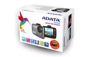 Adata RC300, USB 2.0 Full HD + 16GB microSD, kamera do auta