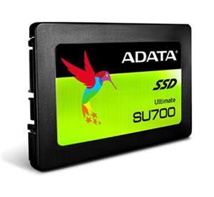 """ADATA SSD 120GB SU700 series / Interní / 2,5"""" / SATAIII / 3D TLC"""