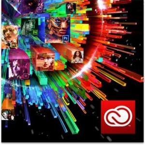 Adobe CC for Teams All Apps MP ML (vč. CZ) K-12 School Site Device License 25-50 1 měsíc