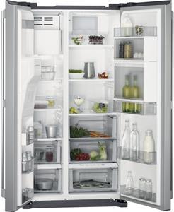 AEG RMB86111NX SBS chladnička