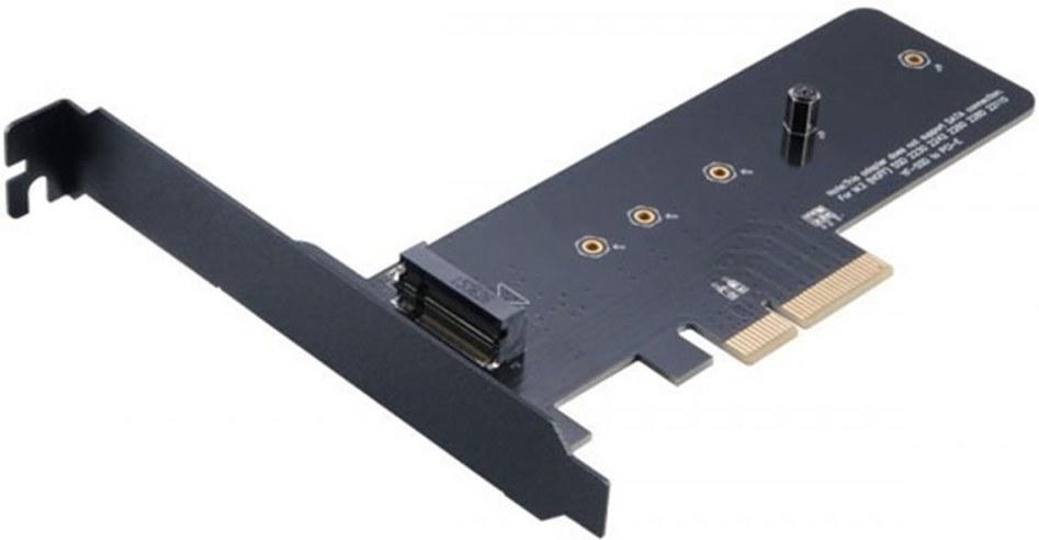 AKASA adaptér M.2 do PCIex