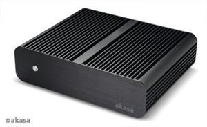 AKASA AK-PD120-03MEU, 120W Power Adpater for THIN Mini ITX Systems