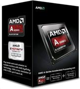AMD, A10-7860K Black Edition, tichý chladič, Box