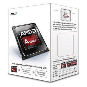 AMD A6-7800(3,5Ghz / 4Mb / 65W / SocFM2+) Box