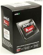 AMD A8-7600 (3,1Ghz / 4Mb / 65W / SocFM2+) Box