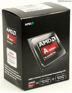 AMD A8-7670K BOX
