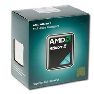 AMD, Athlon II X2 340 Processor BOX, soc. FM2, 65W
