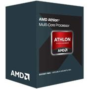 AMD, Athlon II X4 860K Processor BOX, soc. FM2+, 95W, Black Edition, 95W