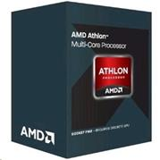 AMD Athlon X4 860K Kaveri 4core (3,7GHz, 4MB)