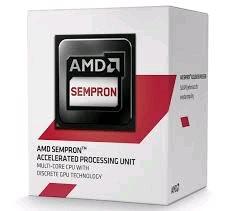 AMD Sempron 3850 1.3 GHz (AM1) BOX