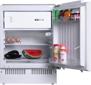 Amica Vstavaná jednodverová chladnička UKS 16148
