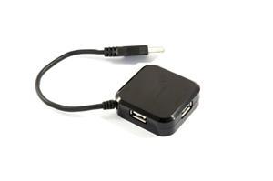 AMIKO USB2.0 HUB 4 porty