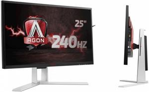 "AOC AGON AG251FZ, 25"", LED, FullHD, HDMI, DP, USB, repro"