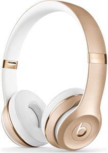Apple Beats Solo3 Wireless On-Ear Headphones - Gold slúchadlá