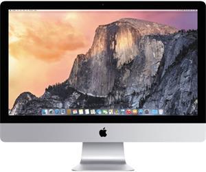 "Apple iMac, AiO, 21.5"""